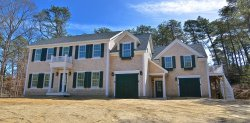 SOLD - NEW CONSTRUCTION - FABULOUS COLONIAL WITH GUEST QUARTERS